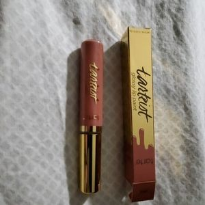 💃SALE💥2/$30💥  Tarteist Glossy Lip Paint in Obvi